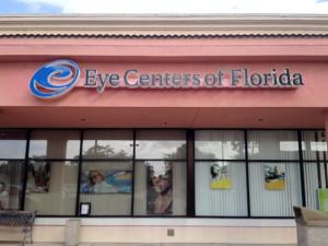 Where to Find Bonita Spring Eye Doctor?