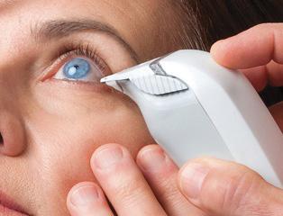 July is Dry Eye Disease Awareness Month