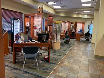 Lehigh Acres Eye Care Center