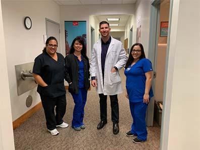 Naples North, FL Eye Care Team