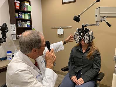 find an optometrist near me in port charlotte