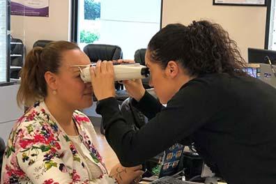 Otometrist in South Naples, FL