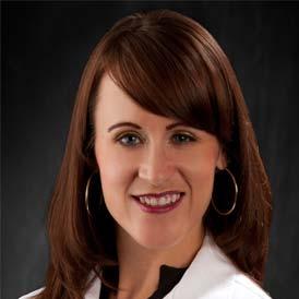 Dr. Rachel Chant O.D.