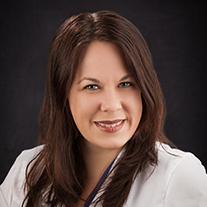 Dr. Melissa Green, O.D.