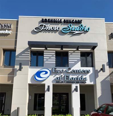 Eye Care Center in South Naples, FL