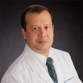 Dr. Juan P. Fernandez de Castro, M.D.