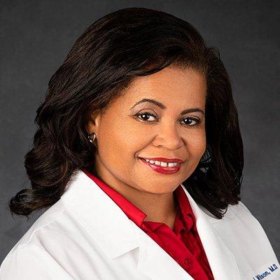 Carmen J. Wilson M.D., M.S.