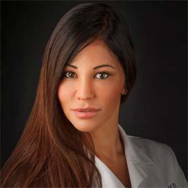 Dr. Allison Bertram Yee, M.D.