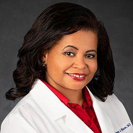 Dr. Carmen J. Wilson, M.D., M.S.