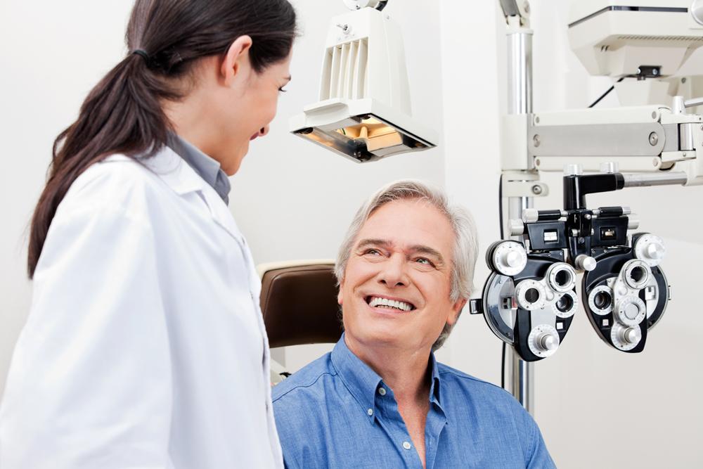 Do cataracts grow back?