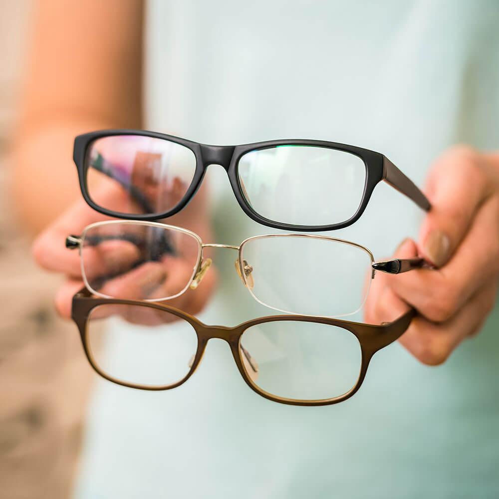 Uses of Bifocal Lenses