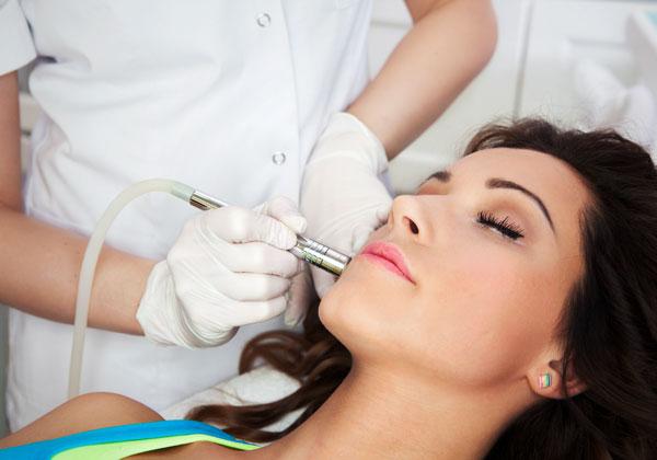 HydraFacial Hydradermabrasion Treatment