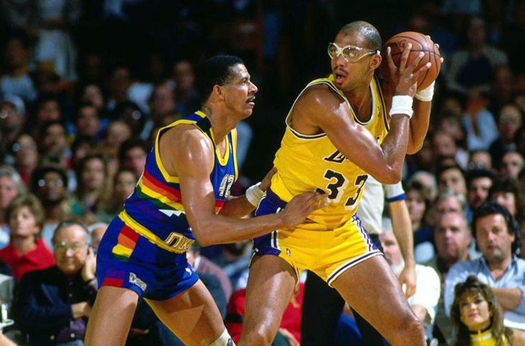 Iconic Eyewear in Sports