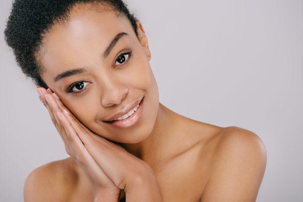 Oxygen-based Facial Treatment