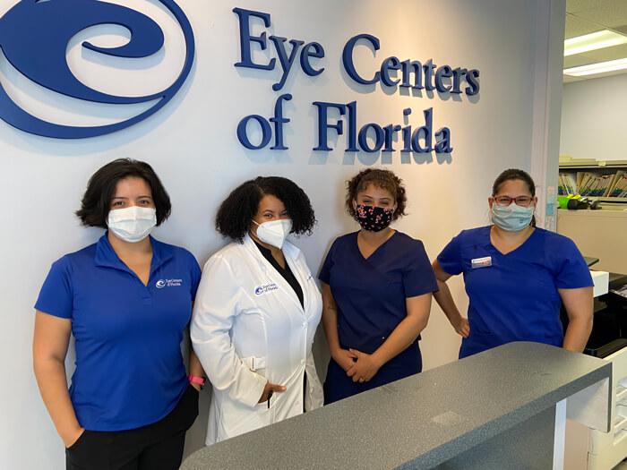 Eye Doctors in Clewiston, FL