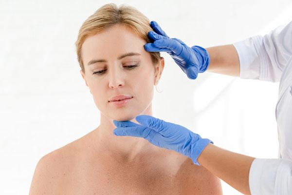 The Aesthetic Center Neuromodulator Treatment