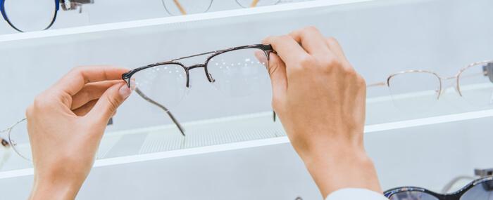 Eyewear Special Offers