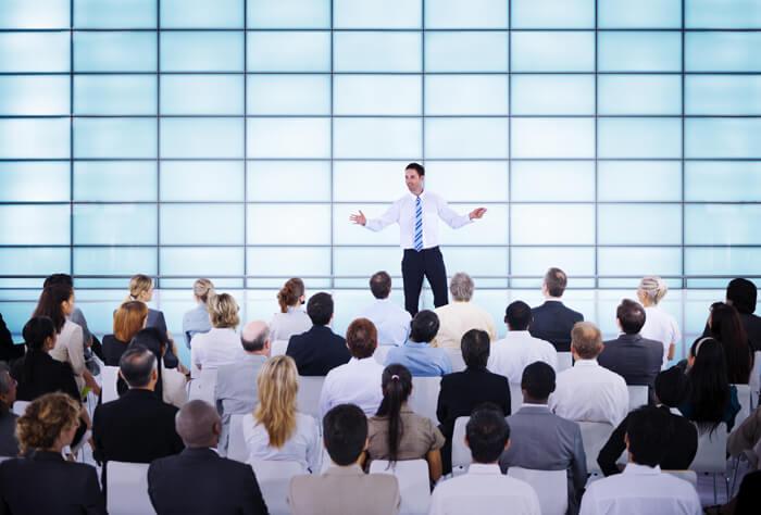 Speakers Bureau Community Education