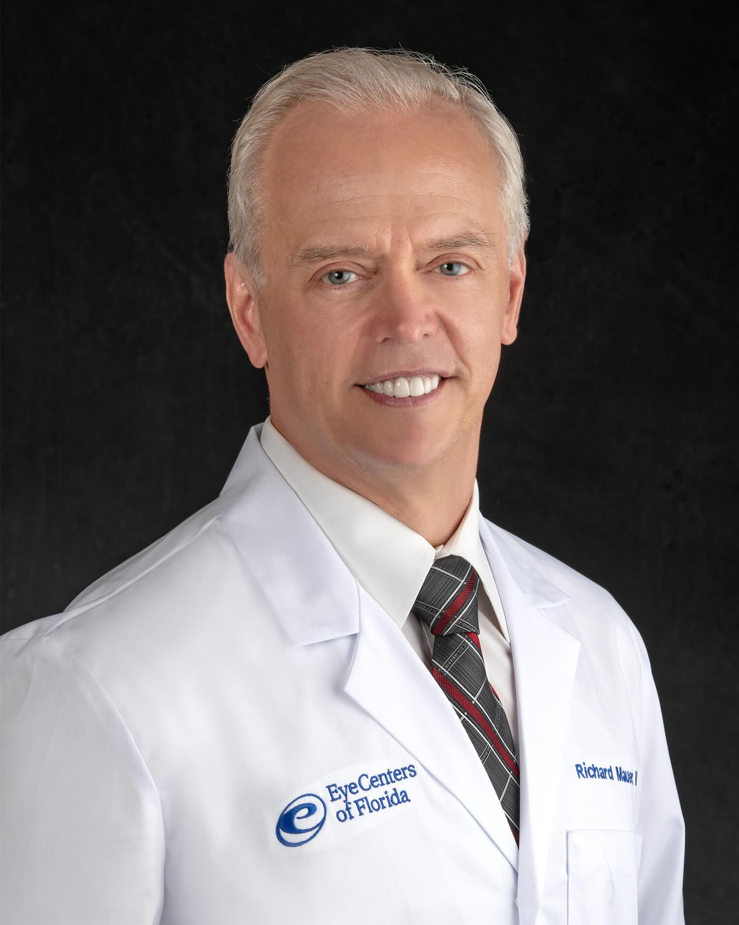 Dr. Richard Mauer, MD
