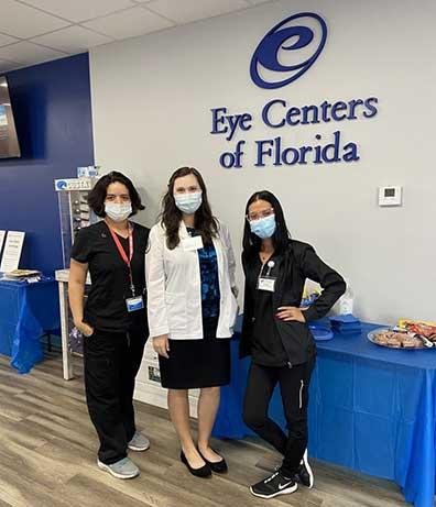 Experienced Eye Doctors in Clewistown