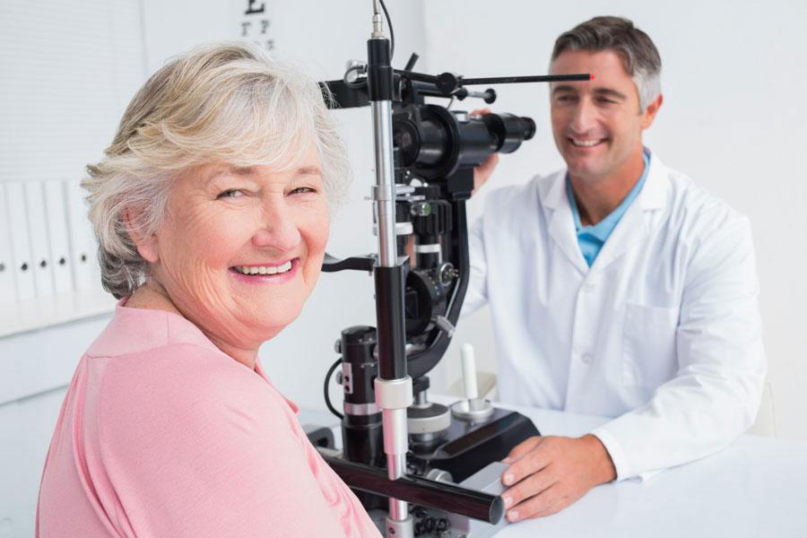 iStent Glaucoma Treatment