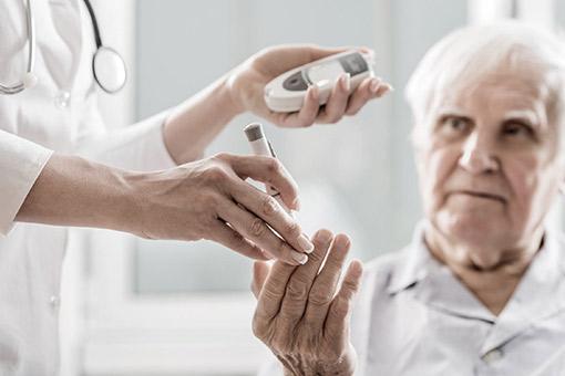 Diabetic Eye Disease Causes