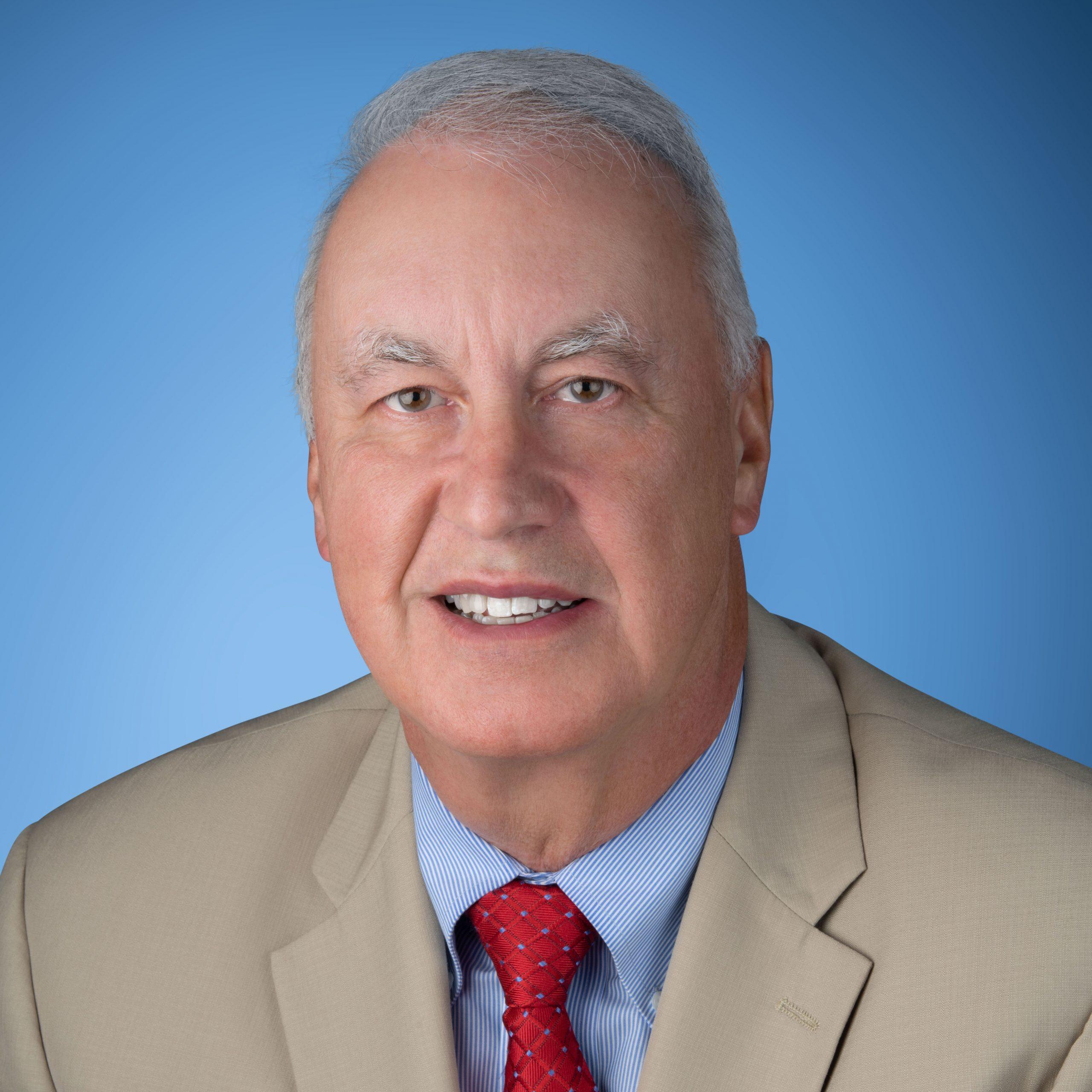 Mark Gillespie, M.D.