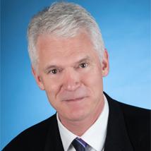 Dr. Timothy Quinn