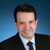 Claudio A. Ferreira, M.D., Retinal Surgeon Specialist