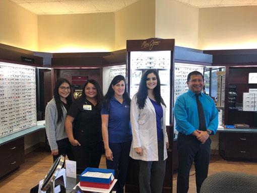 Eye Doctors in Bonita Springs